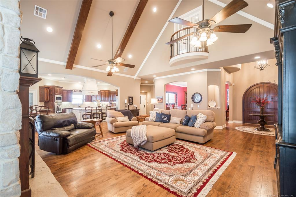 Active | 12266 Sunset View Drive Sperry, OK 74073 7
