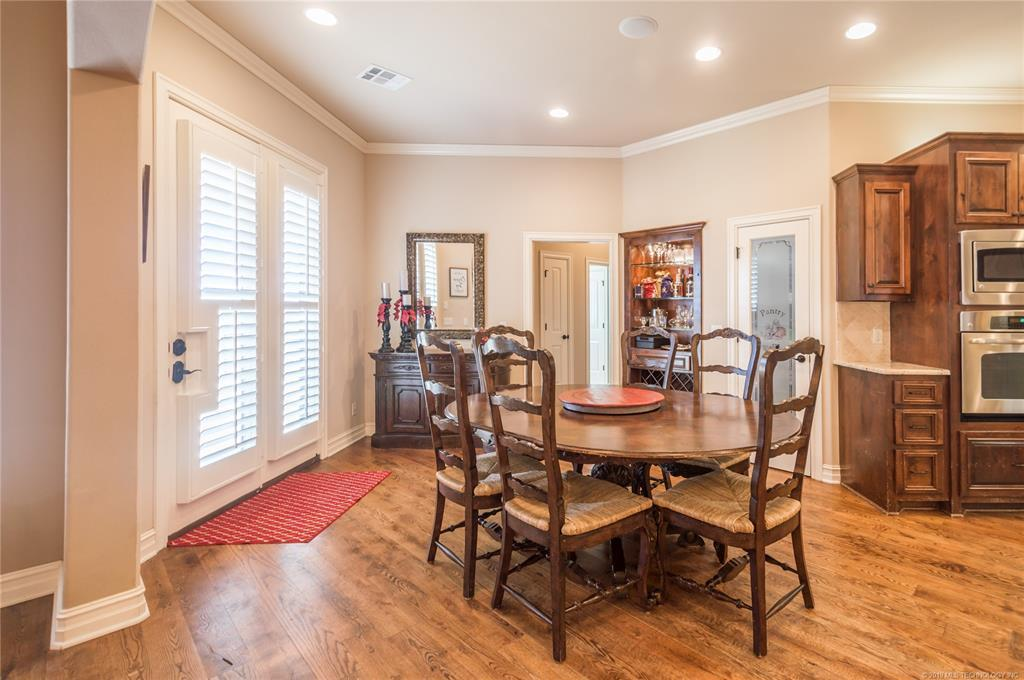 Off Market | 12266 Sunset View Drive Sperry, OK 74073 8