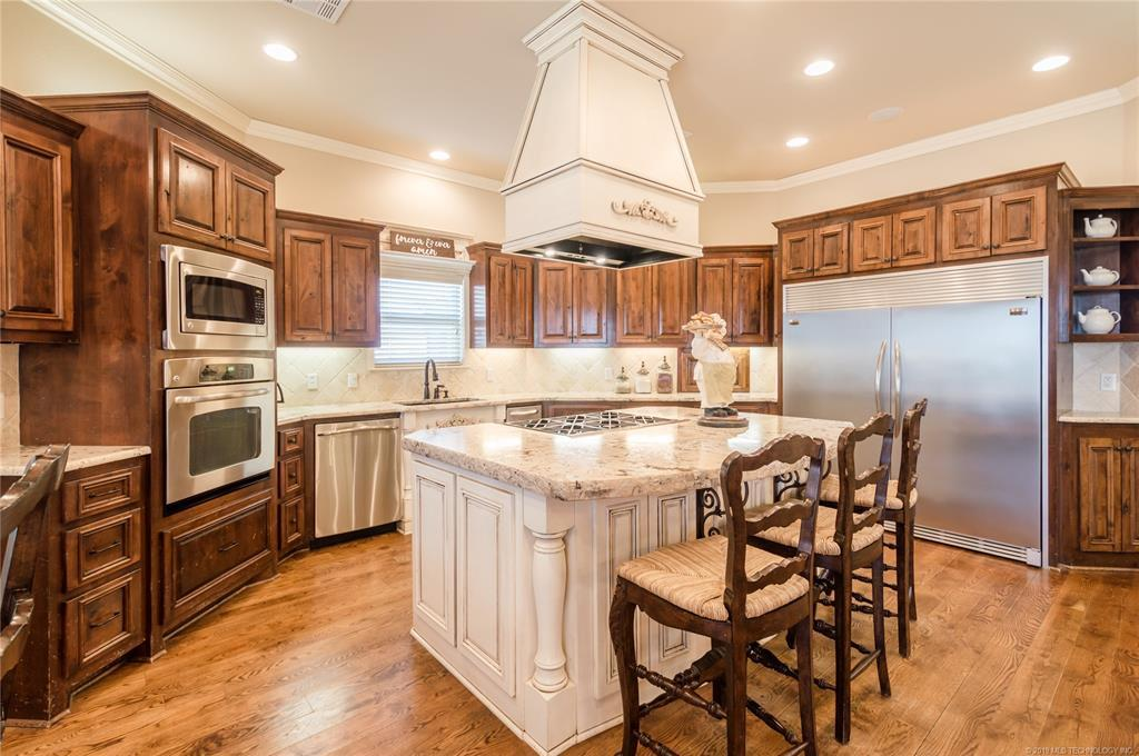 Off Market | 12266 Sunset View Drive Sperry, OK 74073 9