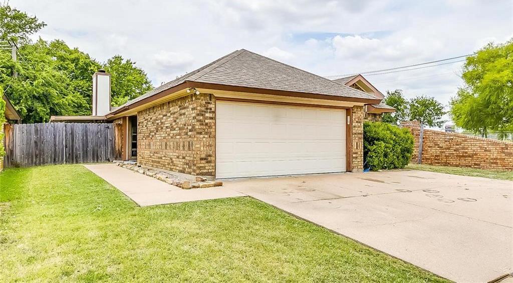 Active | 5600 Congressional Drive Arlington, TX 76018 0