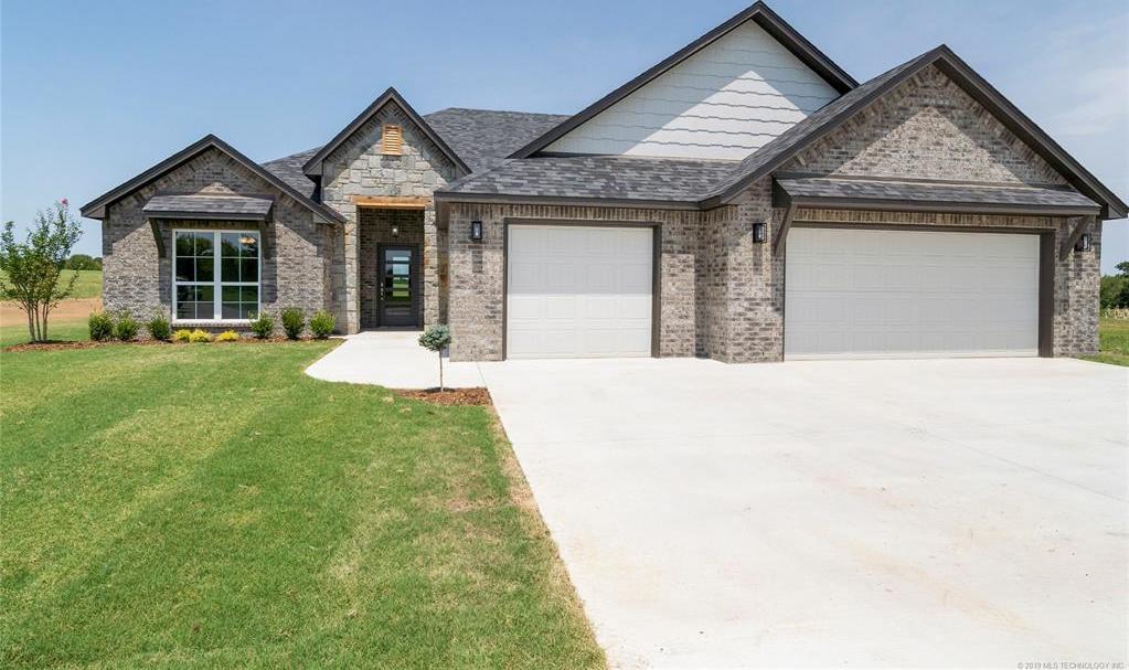 Off Market | 15325 E Taylor Lane Claremore, Oklahoma 74017 0