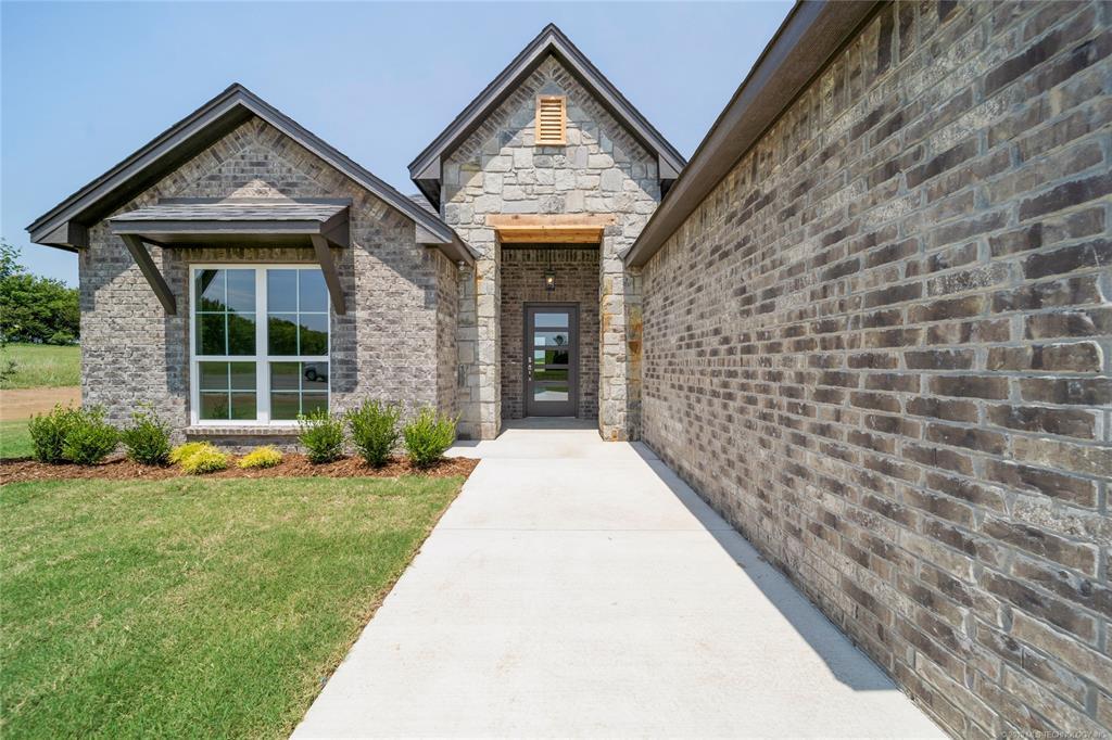 Off Market | 15325 E Taylor Lane Claremore, Oklahoma 74017 1