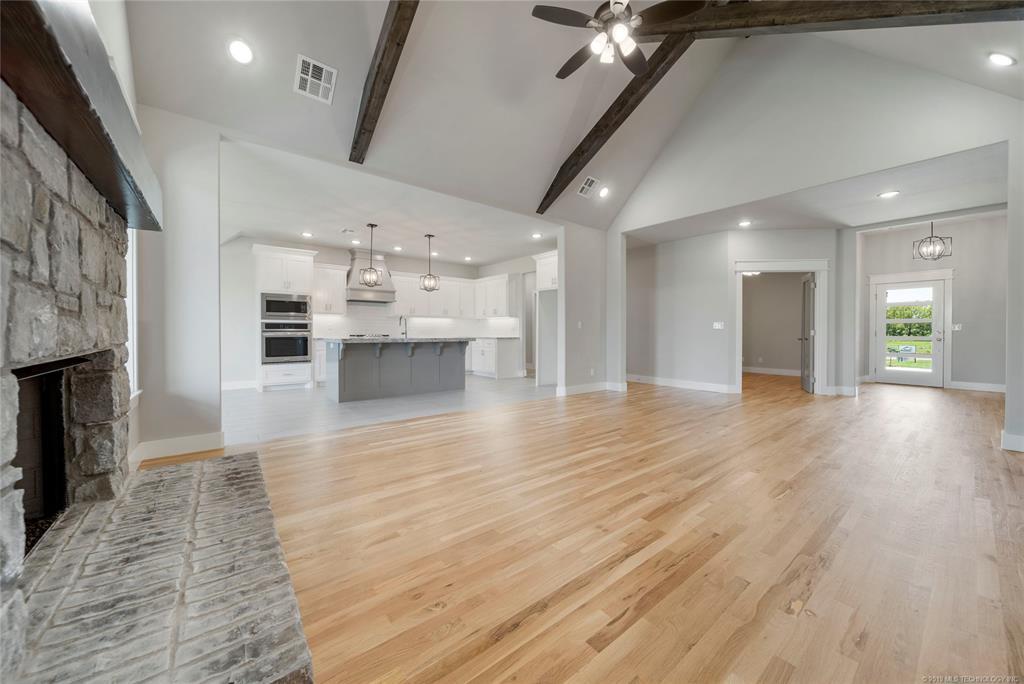 Off Market | 15325 E Taylor Lane Claremore, Oklahoma 74017 5