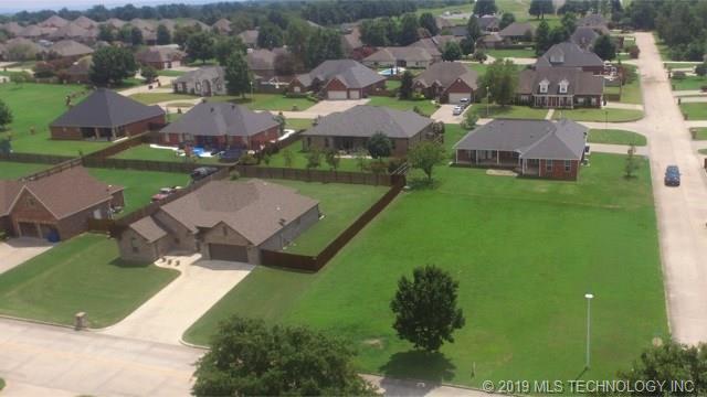 Active | 2245 Douglas Road McAlester, Oklahoma 74501 2