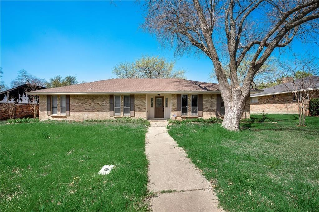 Leased | 1125 Waterview Lane DeSoto, Texas 75115 1