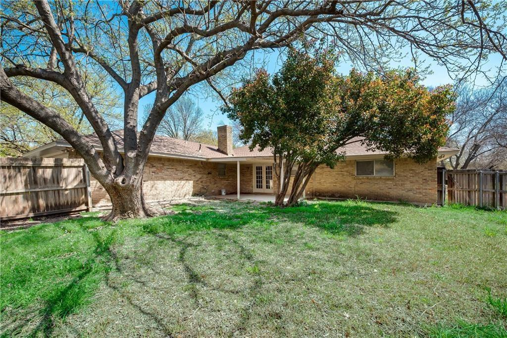 Leased | 1125 Waterview Lane DeSoto, Texas 75115 15