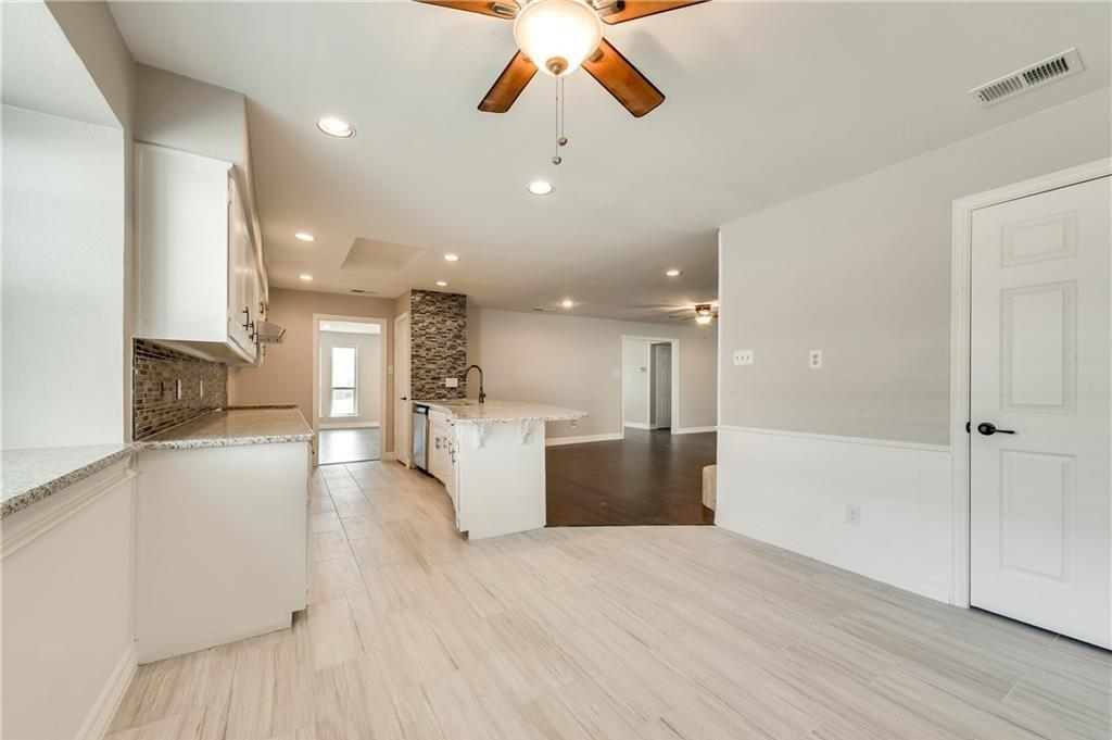 Leased | 1125 Waterview Lane DeSoto, Texas 75115 3
