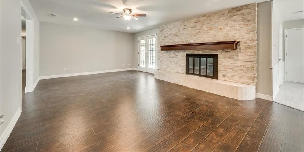 Leased | 1125 Waterview Lane DeSoto, Texas 75115 5