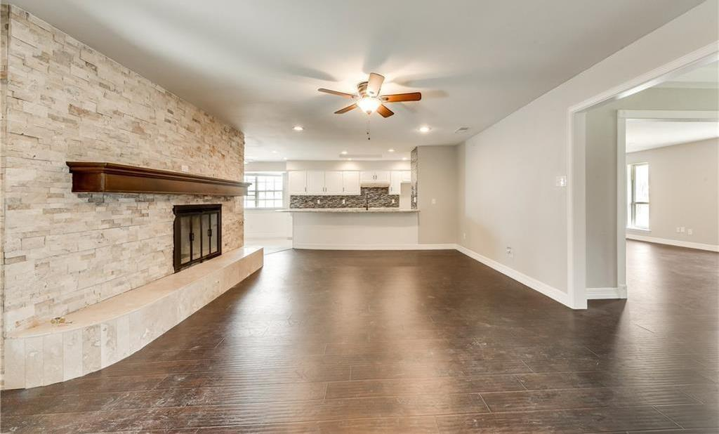 Leased | 1125 Waterview Lane DeSoto, Texas 75115 6