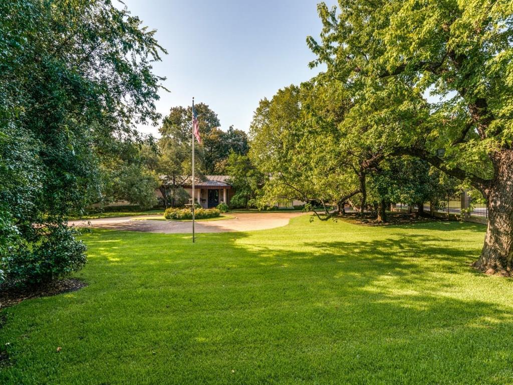 Sold Property | 4400 Williamsburg Road Dallas, Texas 75220 1