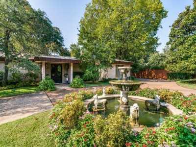 Sold Property | 4400 Williamsburg Road Dallas, Texas 75220 4
