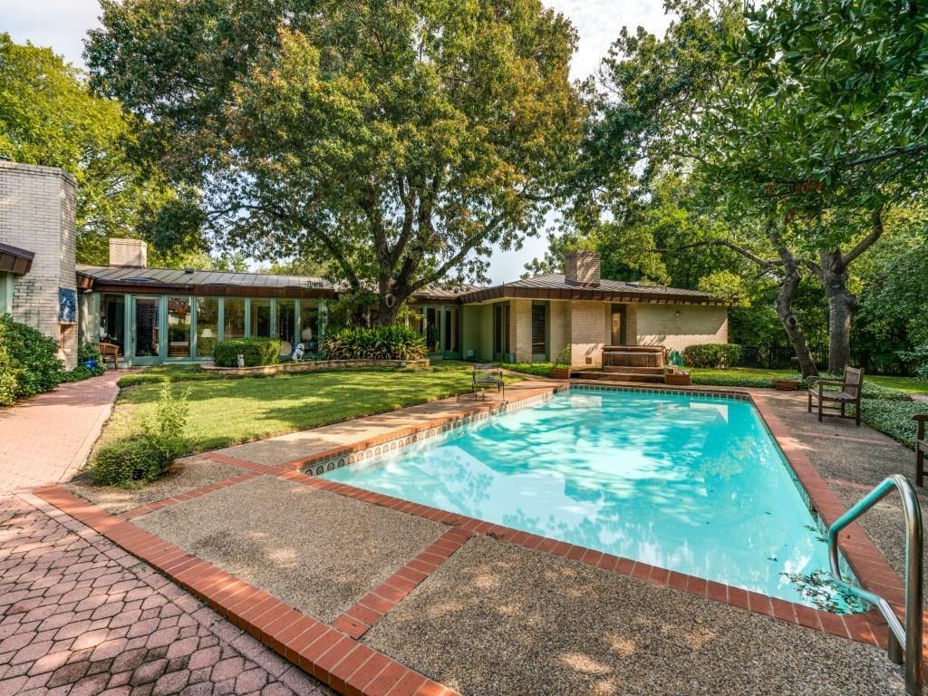 Sold Property | 4400 Williamsburg Road Dallas, Texas 75220 7