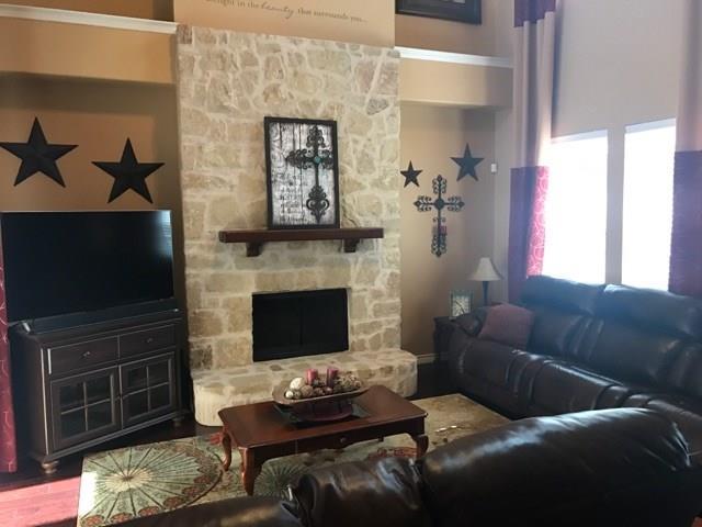 Sold Property | 1709 Tahoe Trail Prosper, Texas 75078 7