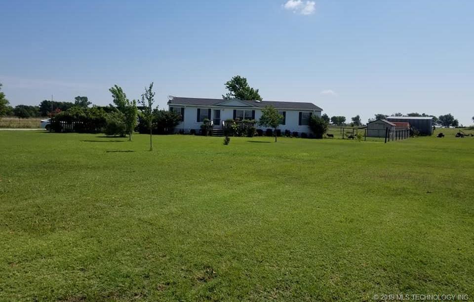 Off Market | 8205 S 4040 Road Talala, Oklahoma 74080 2