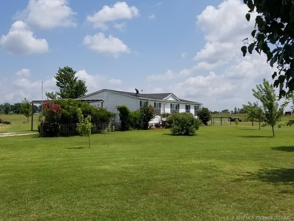Off Market | 8205 S 4040 Road Talala, Oklahoma 74080 4