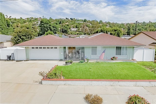 Closed | 2634 Crooked Creek Drive Diamond Bar, CA 91765 0