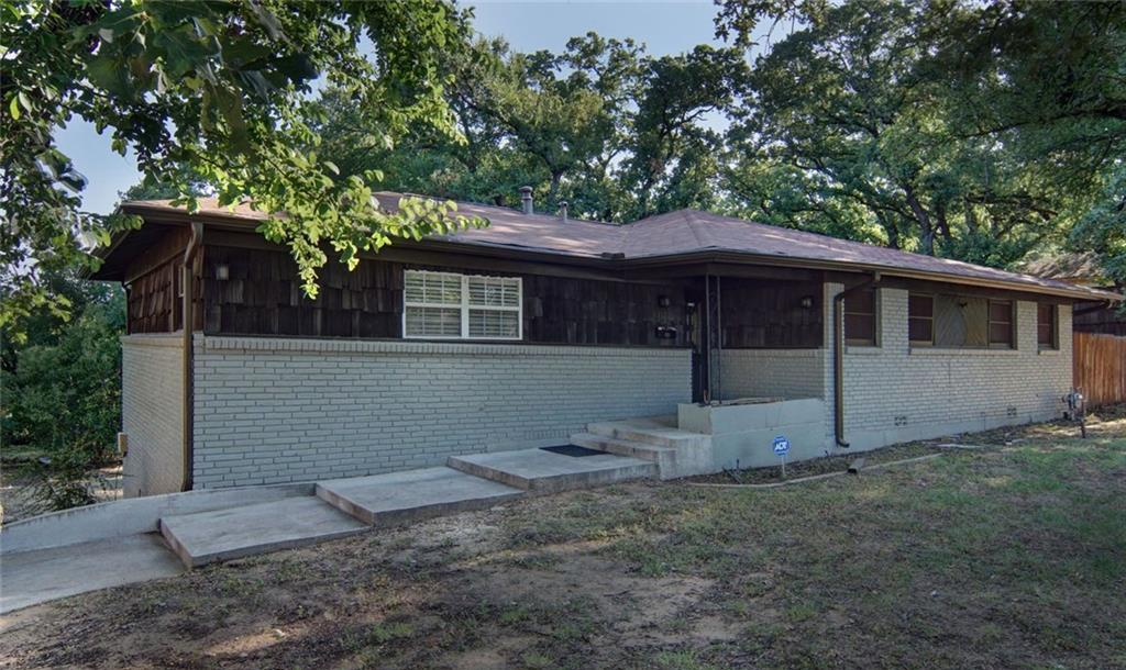 Sold Property | 5917 Yosemite Drive Fort Worth, TX 76112 3
