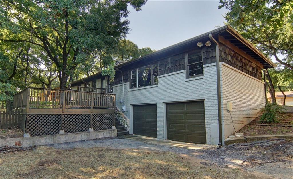 Sold Property | 5917 Yosemite Drive Fort Worth, TX 76112 24