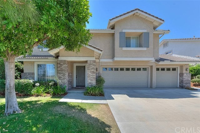 Active | 5661 Pine Avenue Chino Hills, CA 91709 0