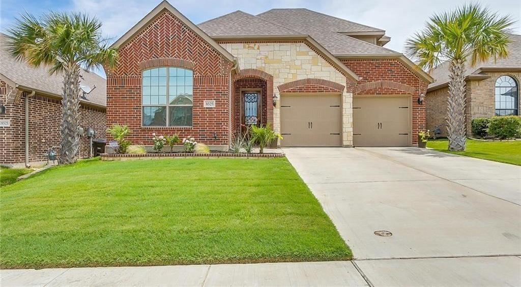 Leased | 8525 Meadow Sweet  Fort Worth, Texas 76123 0