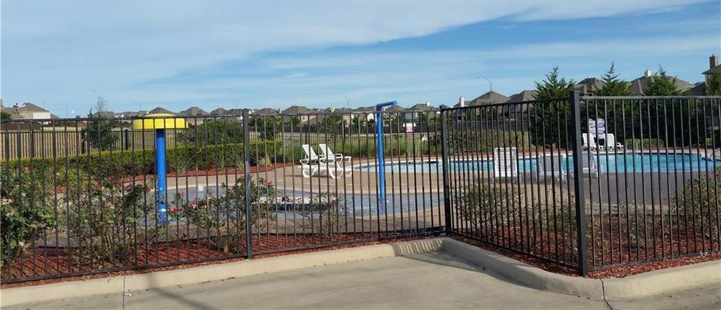 Leased | 8525 Meadow Sweet  Fort Worth, Texas 76123 22