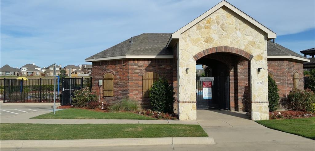 Leased | 8525 Meadow Sweet  Fort Worth, Texas 76123 23