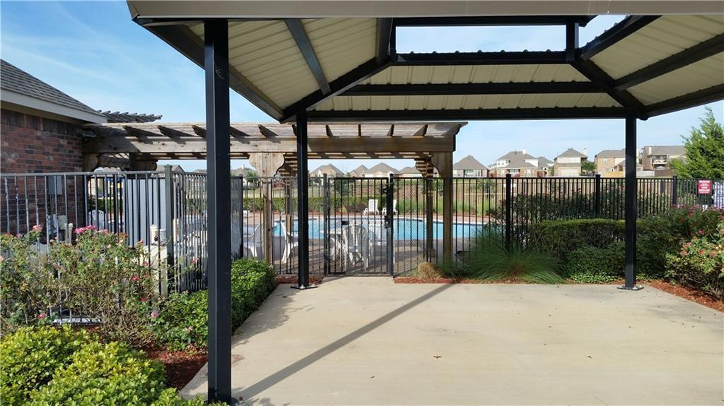Leased | 8525 Meadow Sweet  Fort Worth, Texas 76123 24