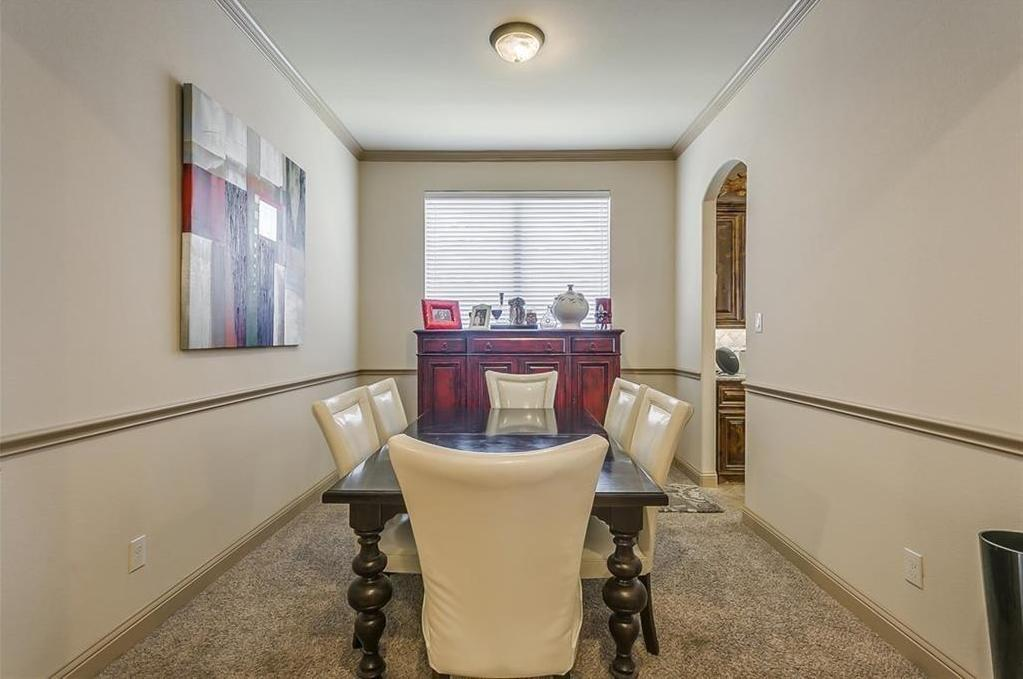Leased | 8525 Meadow Sweet  Fort Worth, Texas 76123 9