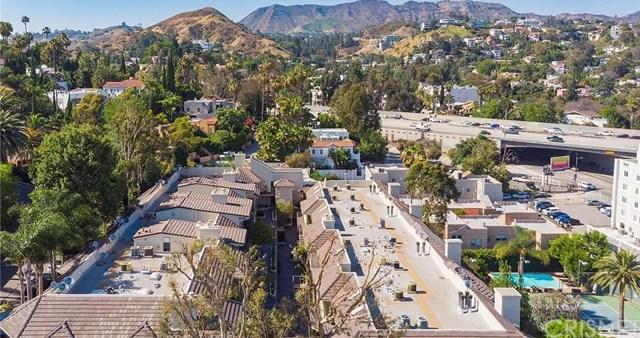 Off Market | 1942 Grace Avenue #124 Los Angeles, CA 90068 16