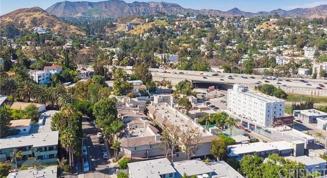 Off Market | 1942 Grace Avenue #124 Los Angeles, CA 90068 17