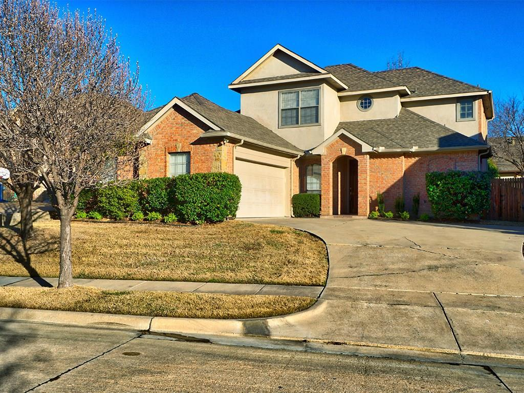 Sold Property | 639 Wyndham Circle Keller, Texas 76248 29