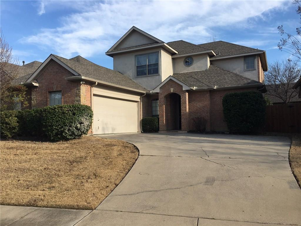 Sold Property | 639 Wyndham Circle Keller, Texas 76248 30