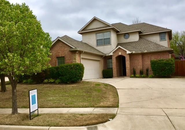 Sold Property | 639 Wyndham Circle Keller, Texas 76248 5