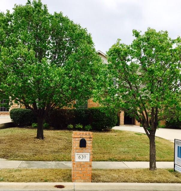 Sold Property | 639 Wyndham Circle Keller, Texas 76248 6