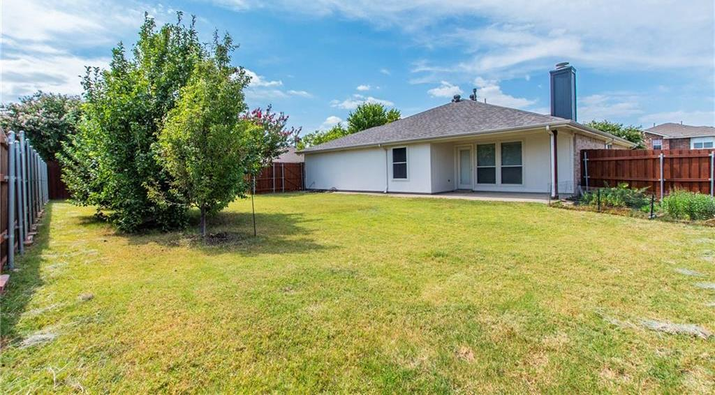 Sold Property | 608 Comanche Trail Murphy, Texas 75094 17