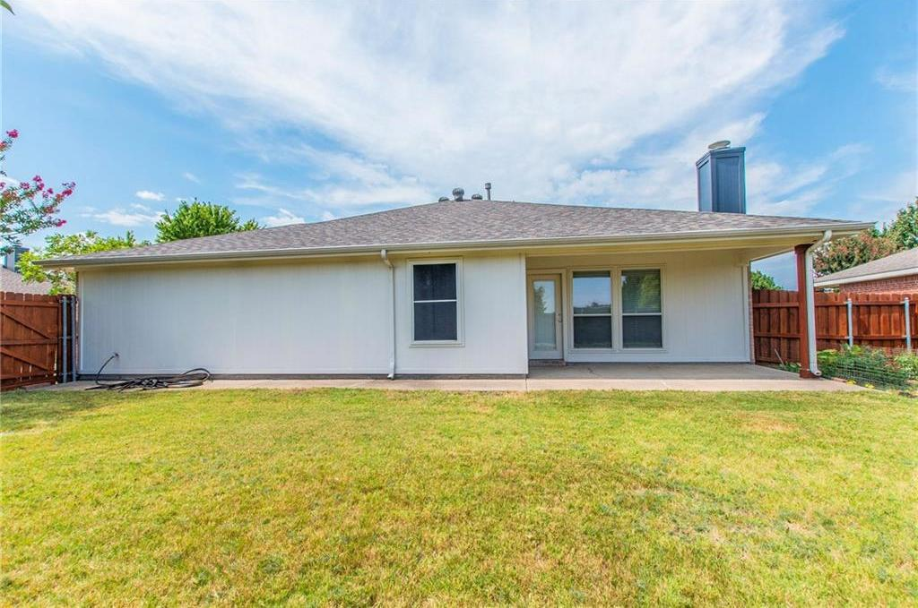 Sold Property | 608 Comanche Trail Murphy, Texas 75094 18