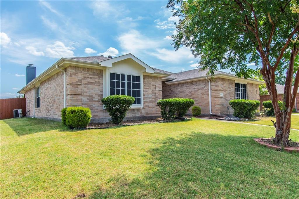 Sold Property | 608 Comanche Trail Murphy, Texas 75094 19