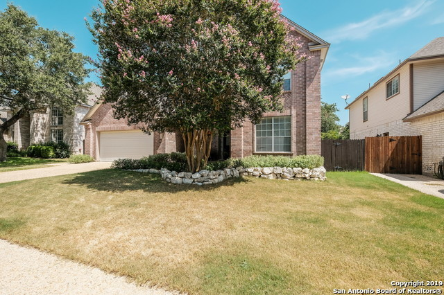 Off Market | 4 WEATHERFORD  San Antonio, TX 78248 2