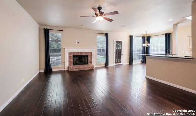 Off Market | 4 WEATHERFORD  San Antonio, TX 78248 11