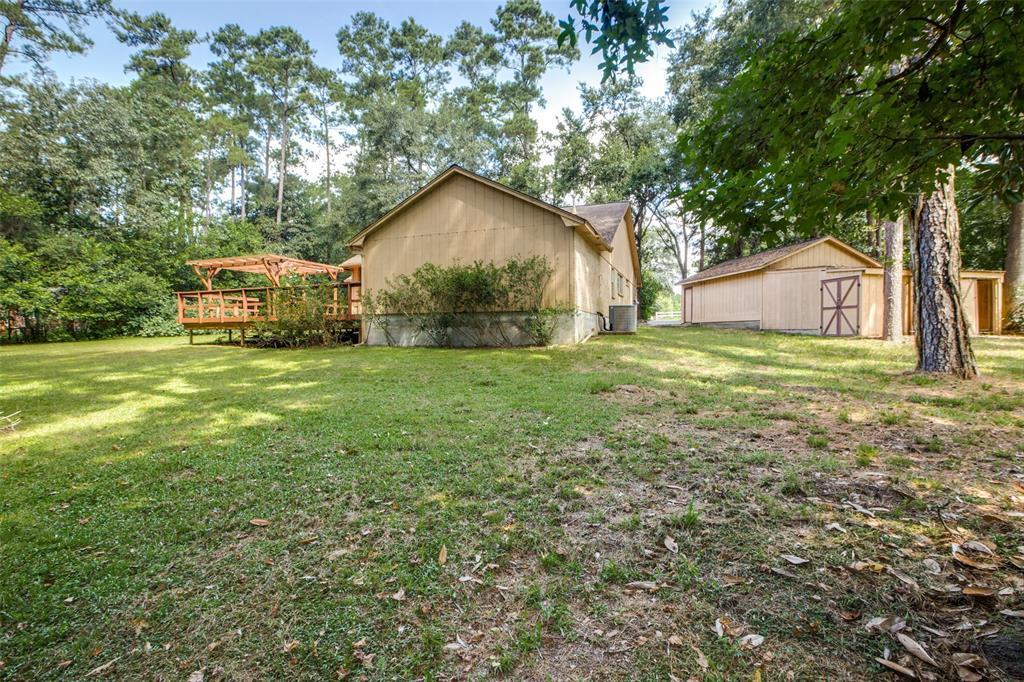 Off Market   1514 N Plum Creek Drive Spring, Texas 77386 31