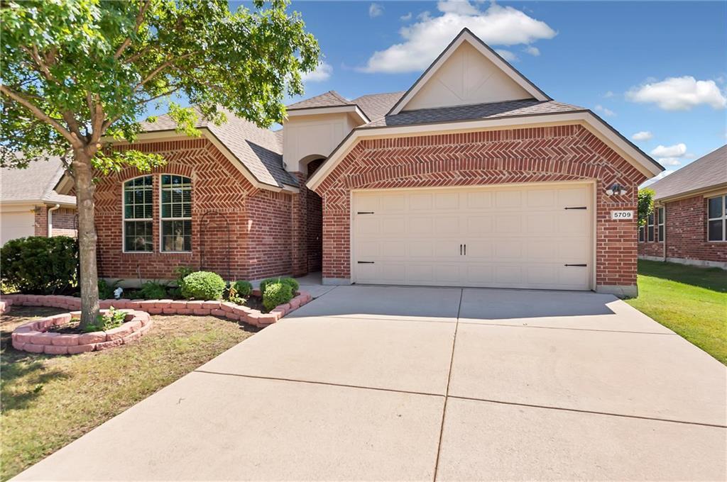Sold Property | 5709 Balmorhea Drive Denton, Texas 76226 2