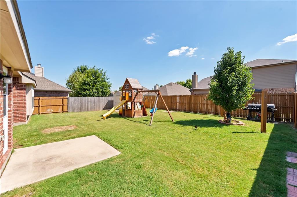 Sold Property | 5709 Balmorhea Drive Denton, Texas 76226 24
