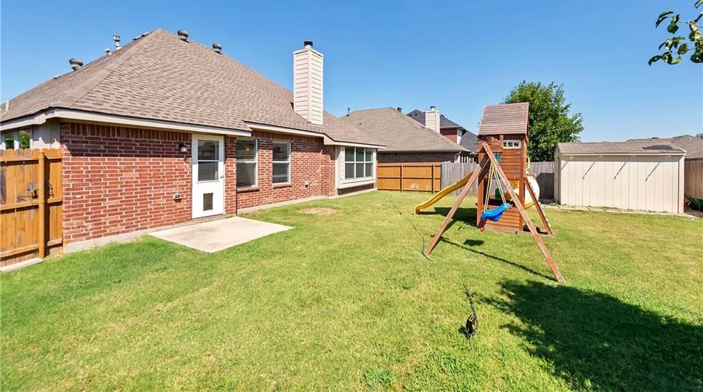 Sold Property | 5709 Balmorhea Drive Denton, Texas 76226 25