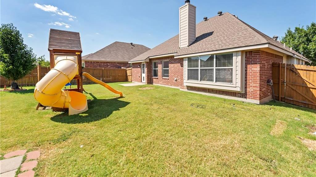 Sold Property | 5709 Balmorhea Drive Denton, Texas 76226 26