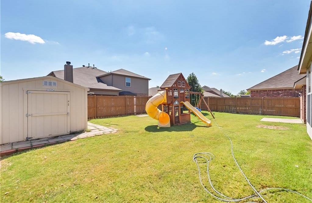 Sold Property | 5709 Balmorhea Drive Denton, Texas 76226 27