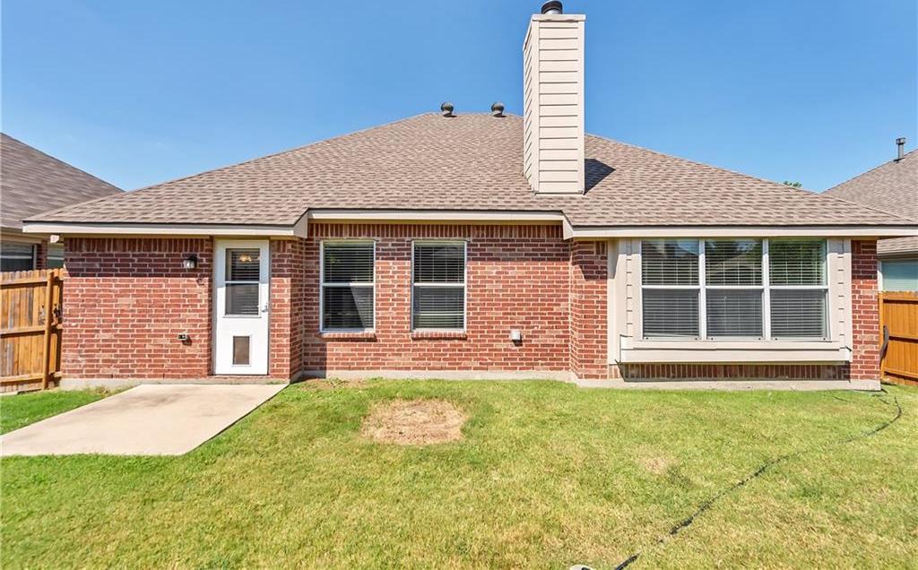 Sold Property | 5709 Balmorhea Drive Denton, Texas 76226 28