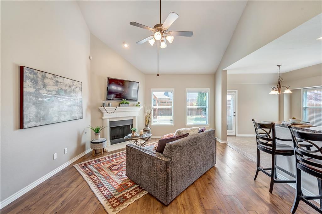 Sold Property | 5709 Balmorhea Drive Denton, Texas 76226 4
