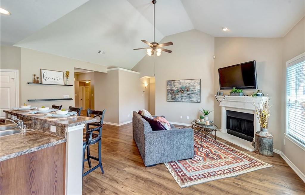 Sold Property | 5709 Balmorhea Drive Denton, Texas 76226 6