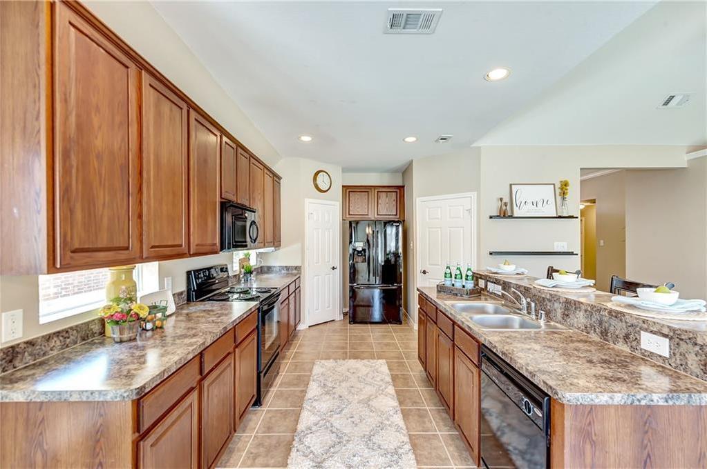 Sold Property | 5709 Balmorhea Drive Denton, Texas 76226 9