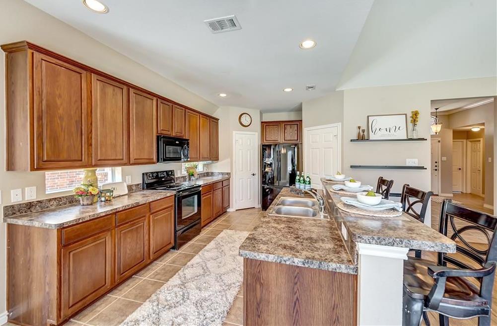 Sold Property | 5709 Balmorhea Drive Denton, Texas 76226 10